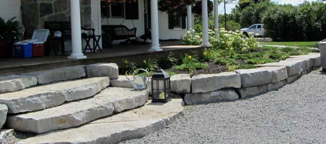 Natural Stone Quinte Construction Limited